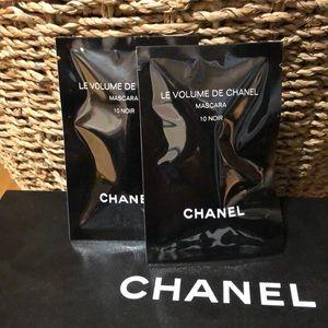 Le Volume de CHANEL mascara in NOIR/Black